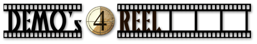 Atlanta Actor Demo Reels Logo